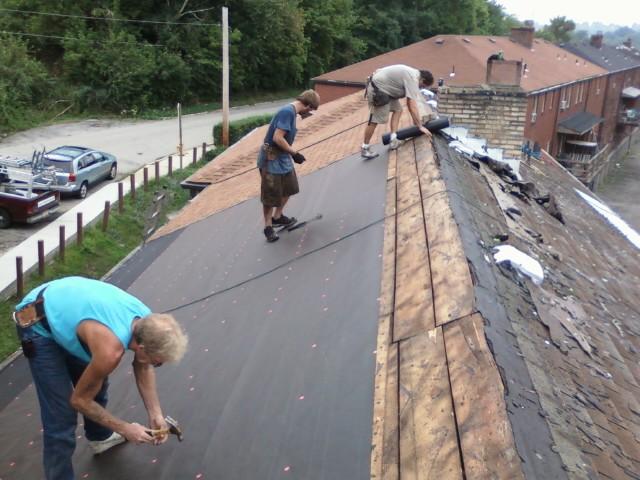 felt-paper-roof