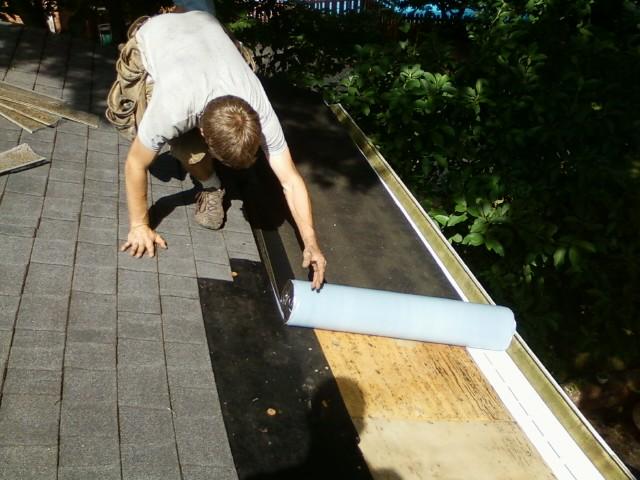 roof-felt